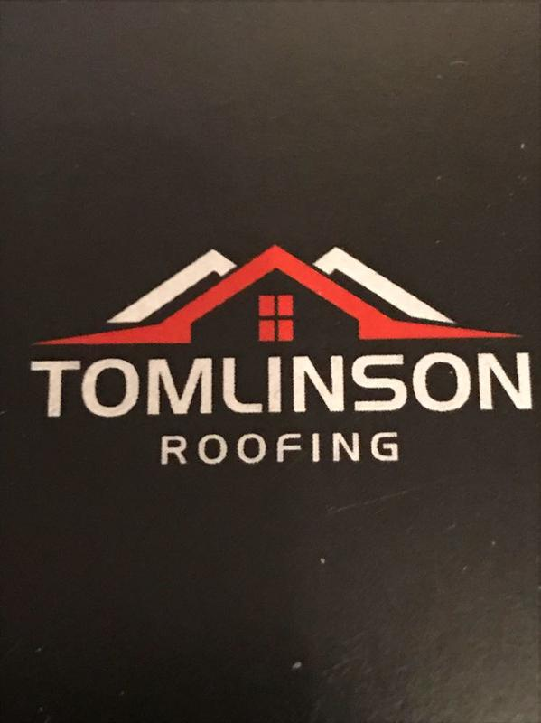 Tomlinson Roofing logo