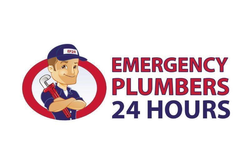 Emergency Plumbers 24 Hours logo