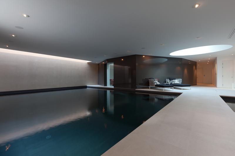 Image 1 - Limestone flooring