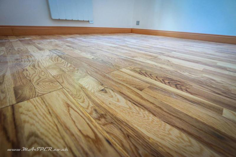 Image 112 - Wooden Flooring Installation