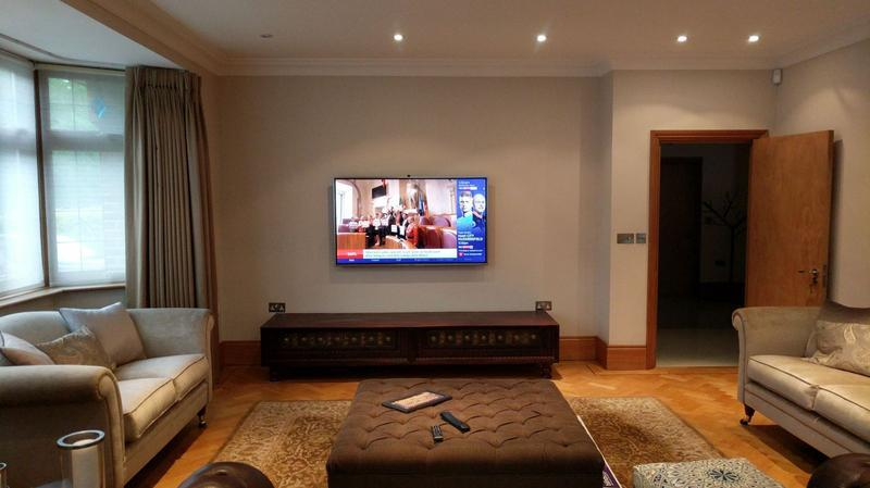 Image 5 - TV Wall Mount