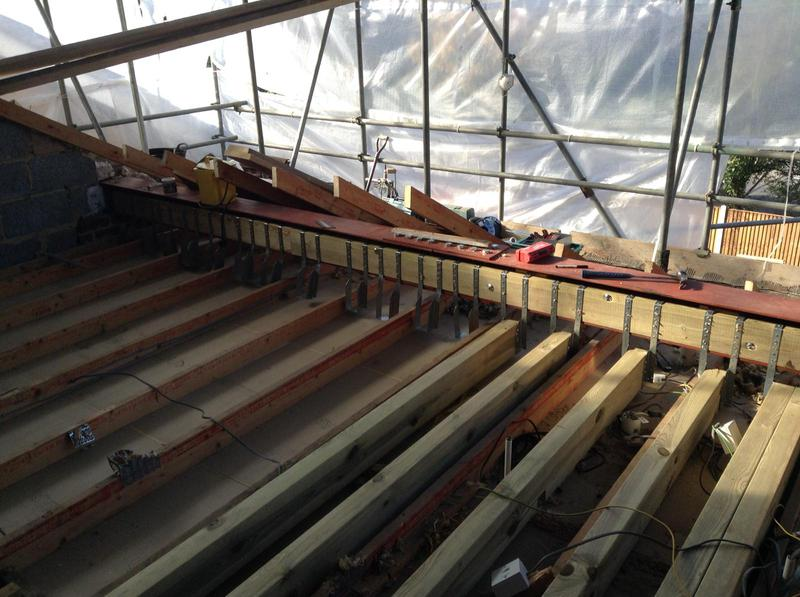 Image 14 - Loft Conversion October 2018
