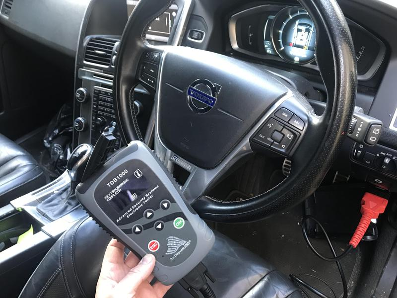 Image 18 - Volvo Key Replacement