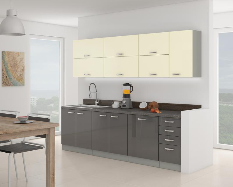 Image 9 - 3D design. We make ,supply and fit our own Bespoke kitchens