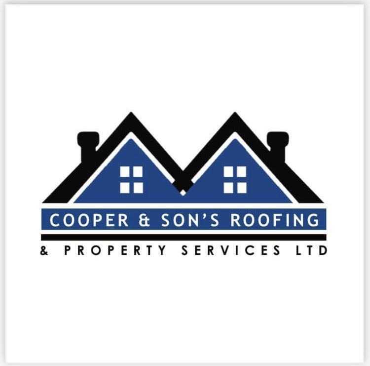 Cooper & Sons Roofing & Property Services Ltd logo