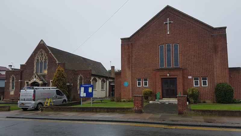 Image 18 - Regular electical works for our local. Churches in benfleet Hadleigh and Southend