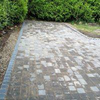 Image 16 - completed blockpaving