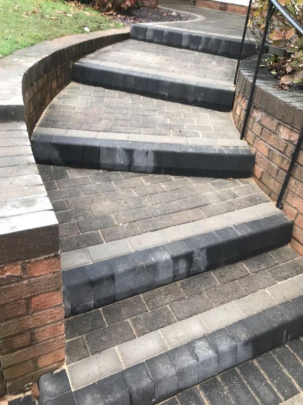 Image 23 - re vamped old steps