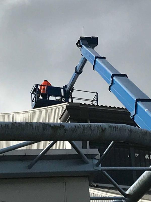 Image 89 - Roof Repairs