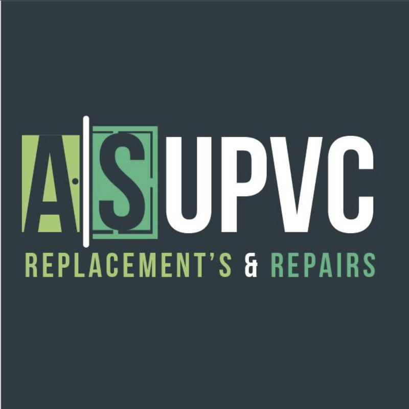 AS UPVC Replacements & Repairs logo