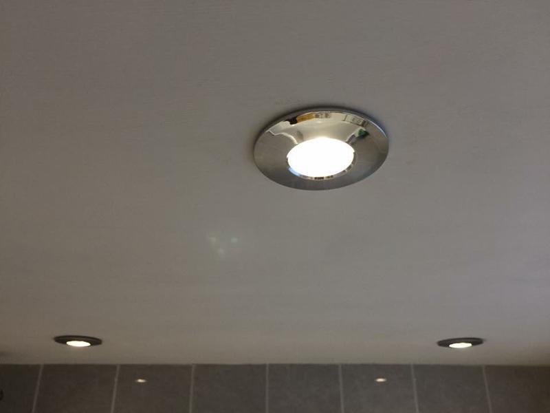 Image 65 - bathroom lighting stevenage