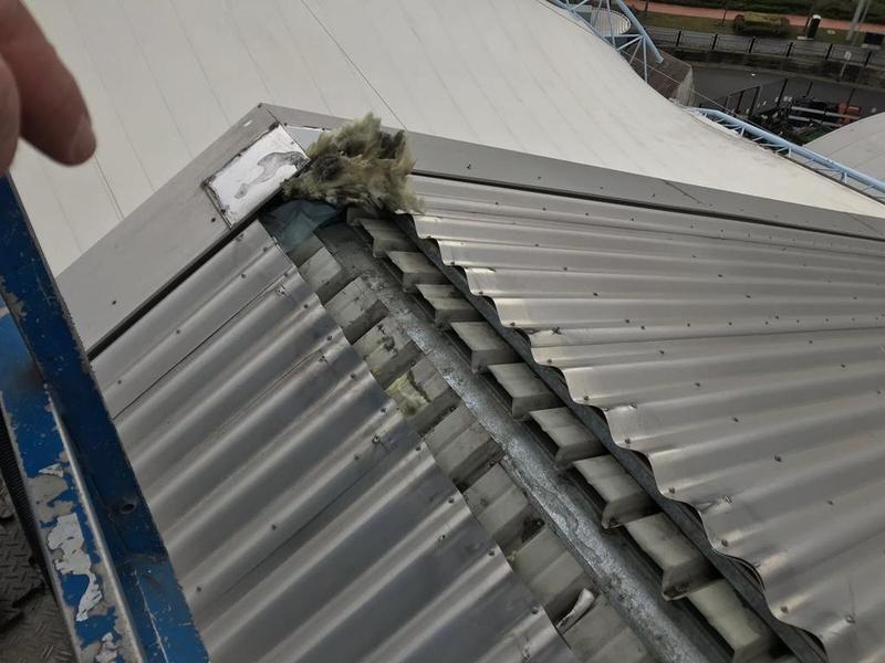 Image 88 - Roof Repairs