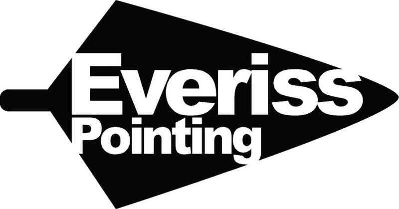 Everiss Pointing logo
