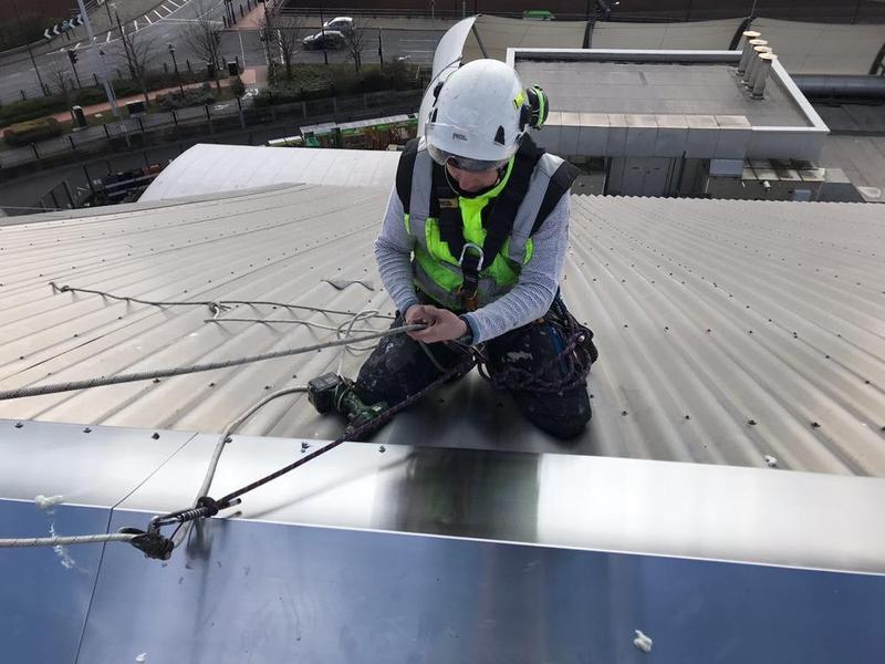 Image 87 - Roof Repairs