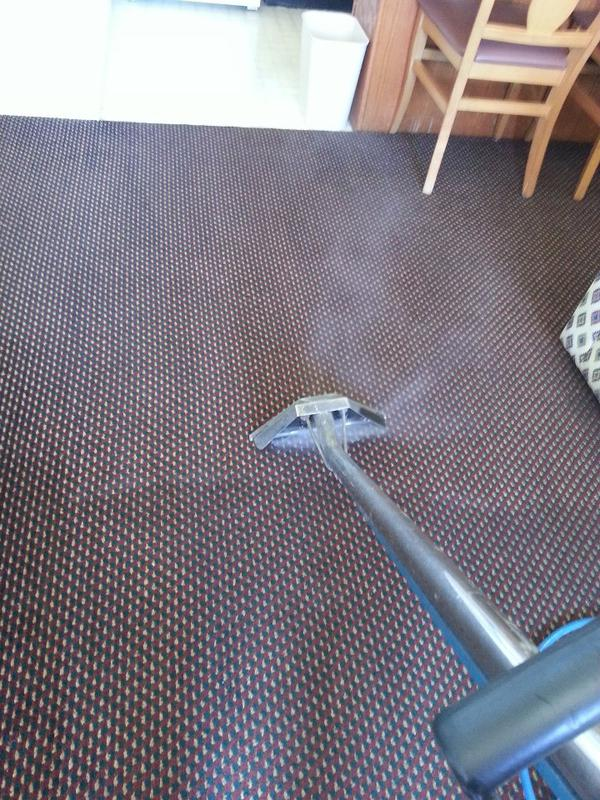 Image 1 - Carpet Cleaning 0207 8460 258