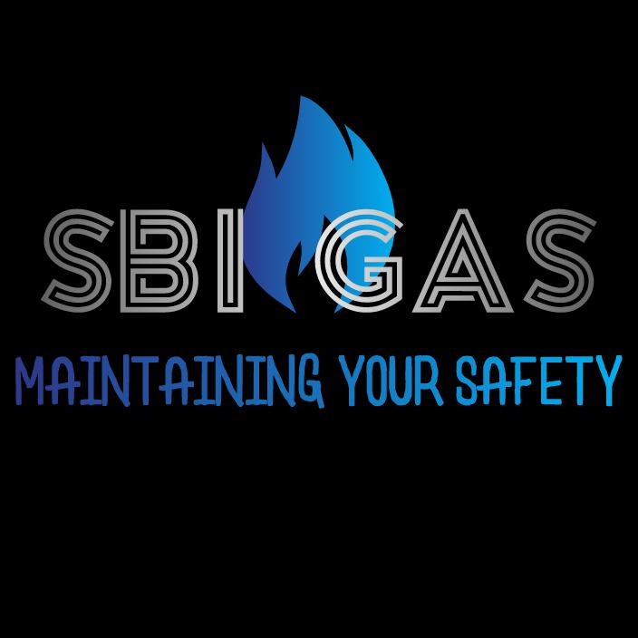 SBI Gas logo