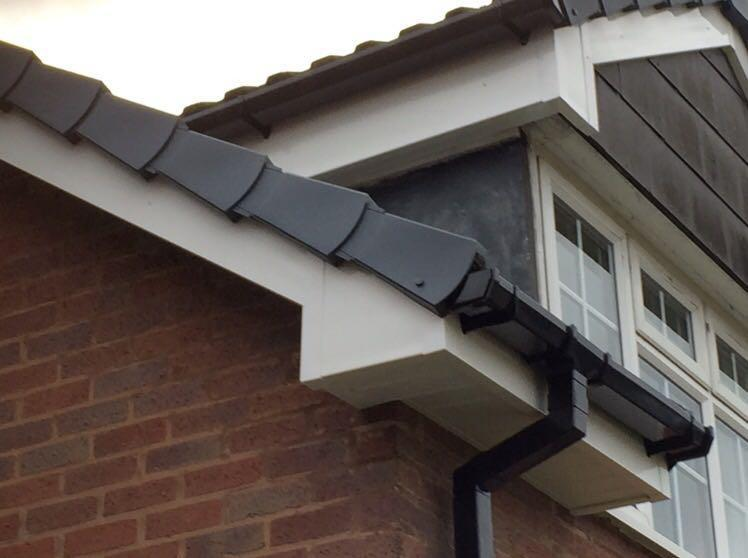 Image 147 - after upvc roofline installations