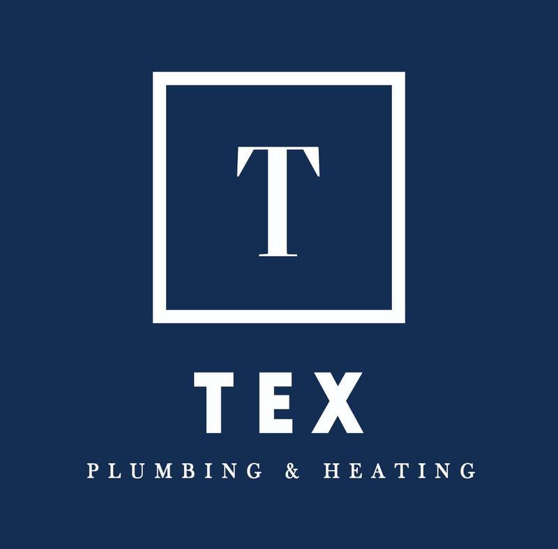 TEX Plumbing and Heating logo