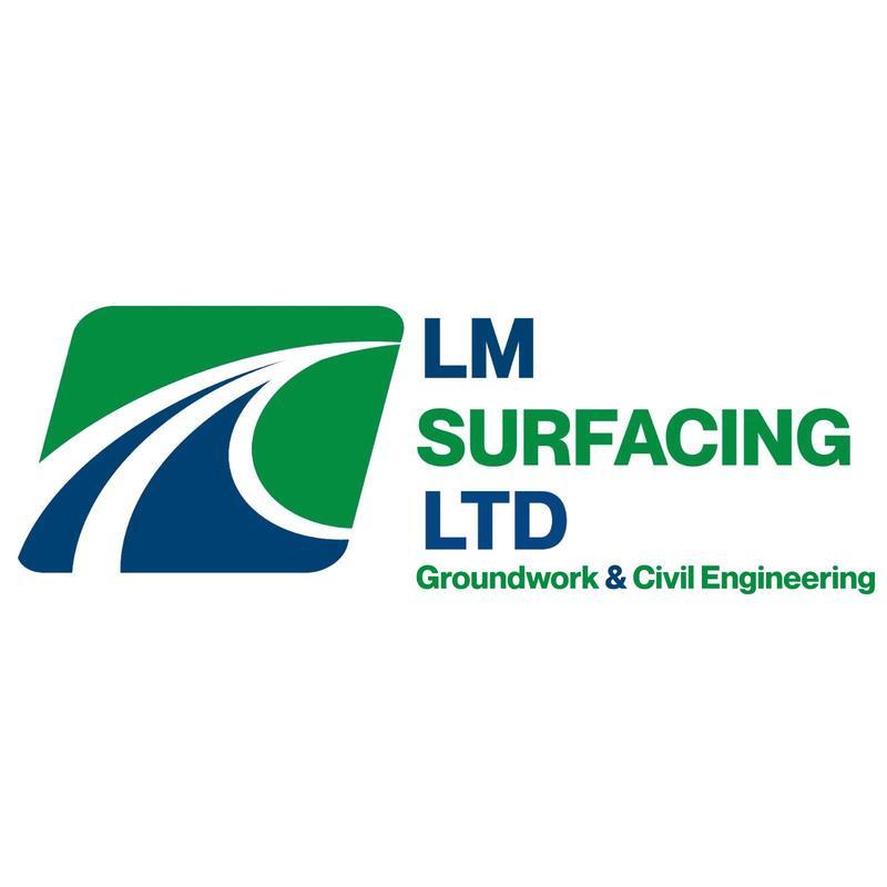LM Surfacing (NW) Ltd logo