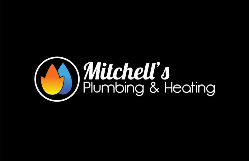 Mitchell's Plumbing & Heating logo