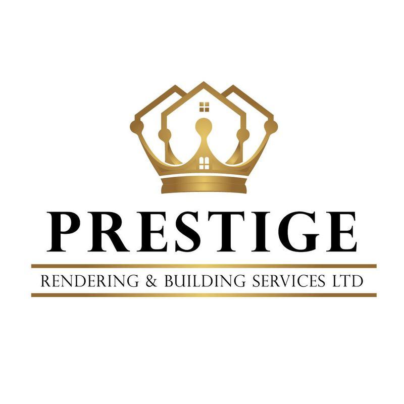 Prestige Rendering and Building Services Ltd logo