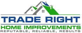 Trade Right Home Improvements logo