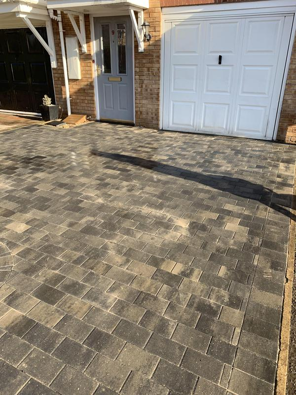 Image 2 - New premiere 60 driveway granite stone