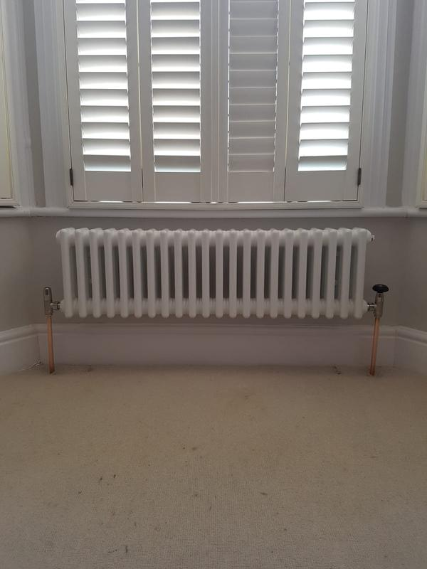 Image 11 - Nice radiators!!
