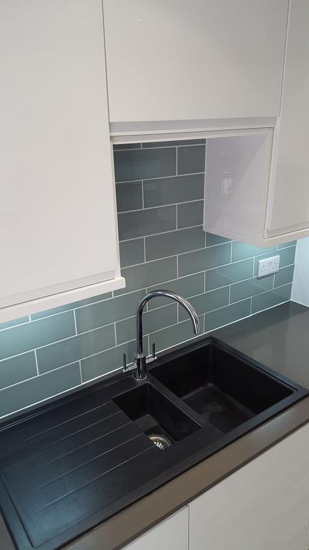 Image 9 - Complete kitchen refit - see our facebook page for before pictures!