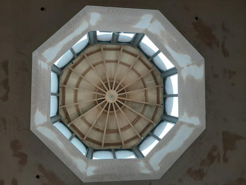 Image 40 - Mosque skim
