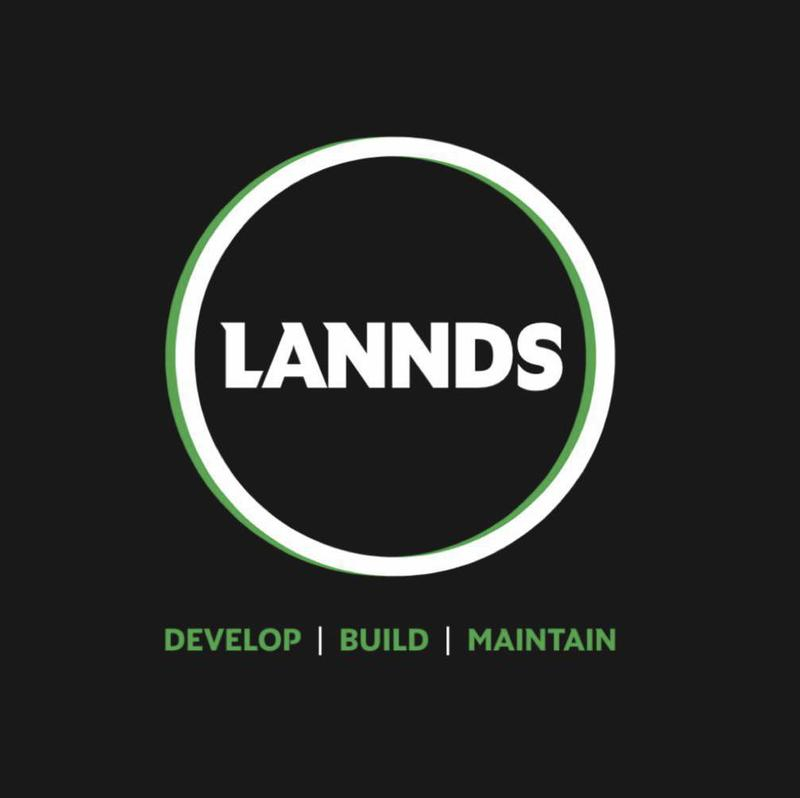 Lannds Group Ltd logo