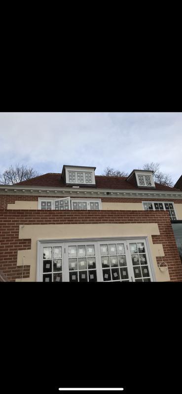 Image 5 - Extensive roofing Totteridge common
