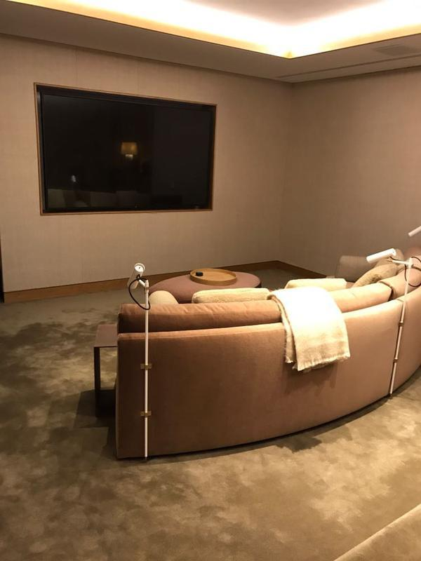 Image 19 - Home Cinema install