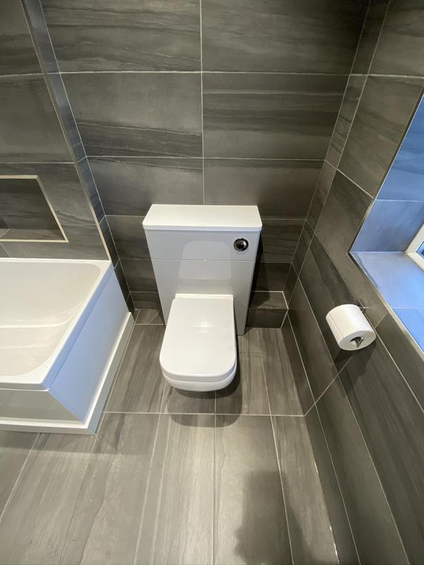 Image 64 - AFTER Bexleyheath Bathroom 2