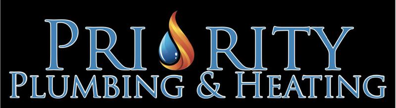 Priority Plumbing & Heating logo