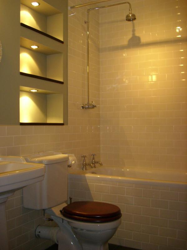 Image 37 - Bathroom renovation