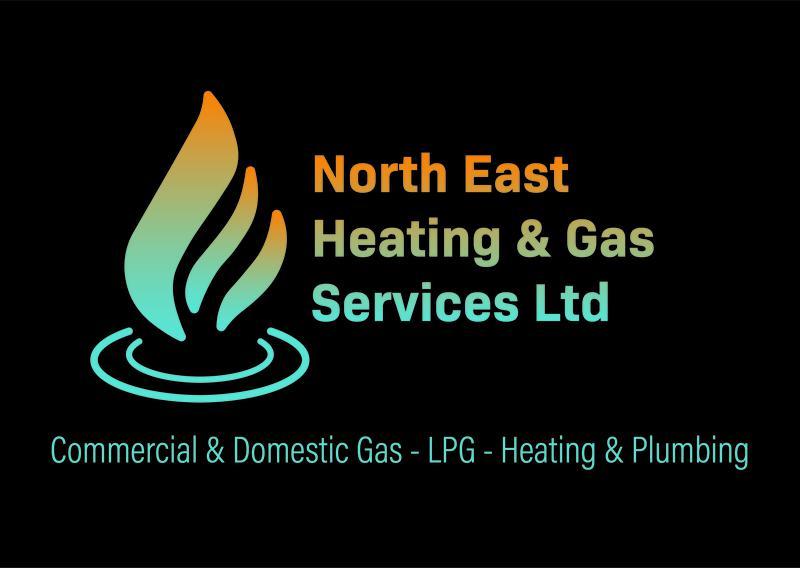 North East Heating & Gas Services Ltd logo