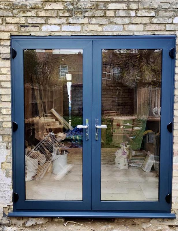 Image 6 - We manufacture, supply and fit a range of quality aluminium and UVC windows and doors.