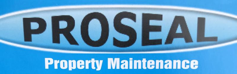 Pro Seal Property Maintenance logo