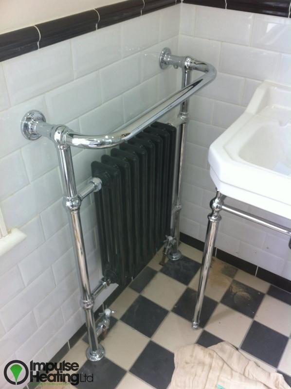 Image 14 - Edwardian Bathroom Suite