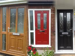 Image 3 - A WIDE RANGE OF UPVC AND COMPOSITE DOORS