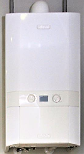 Image 3 - ideal boilers fitted