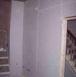 Image 14 - Plasterboard partition