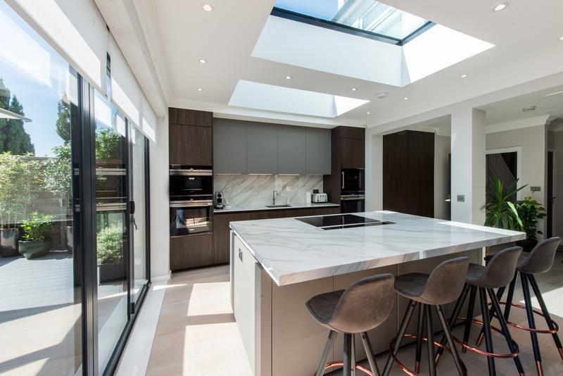 Image 3 - Kitchen design, supply and installation.