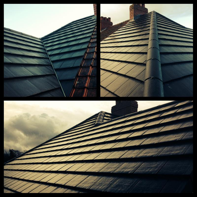 Image 14 - Roof Busters - Roofer - Roofing services