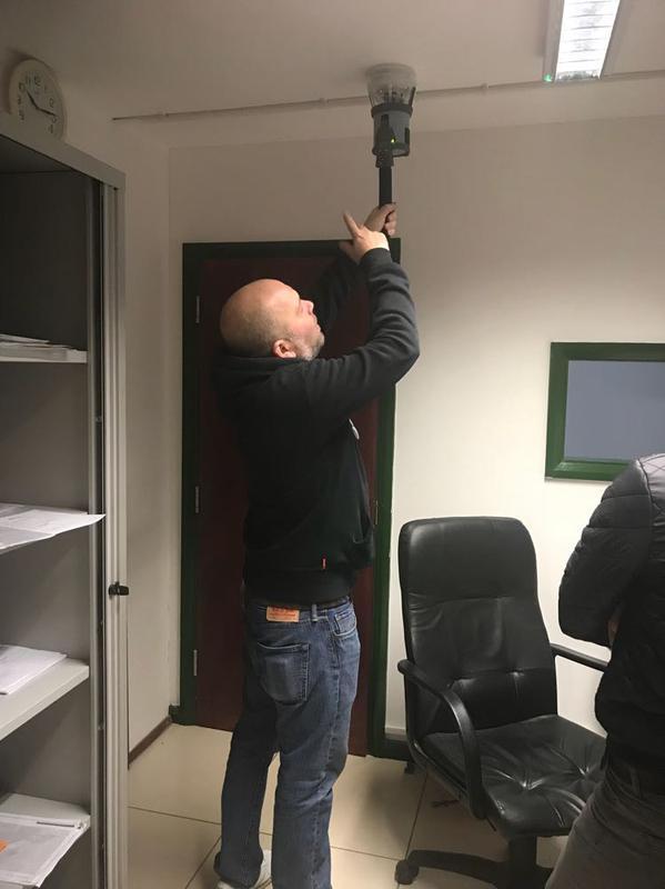 Image 15 - fire alarm testing