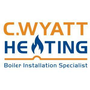 C Wyatt Heating Ltd logo