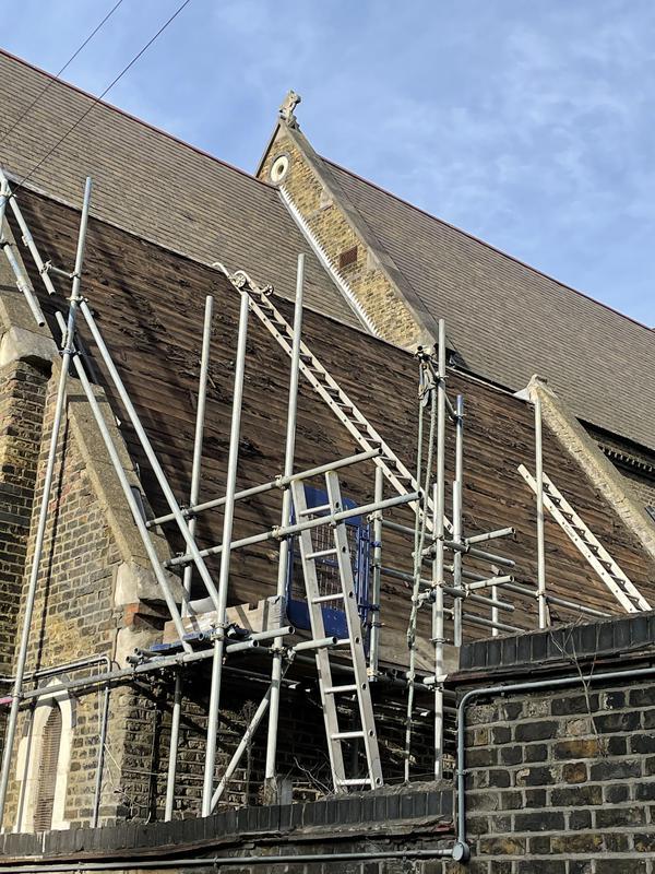 Image 12 - Holloway church