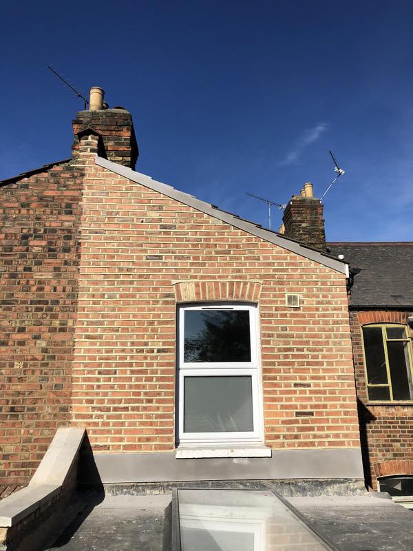 Image 11 - brick restoration