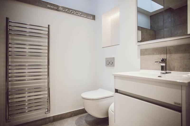 Image 7 - Complete Bathroom Renovation